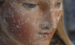 visage de Marie